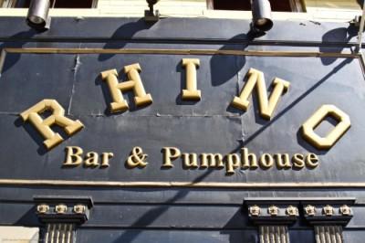 rhino bar georgetown