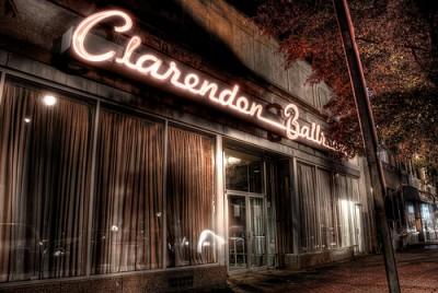 Clarendon Ballroom Arlington Nightlife