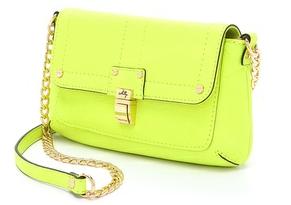 best neon handbags