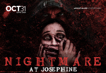 Nightmare at Josephine