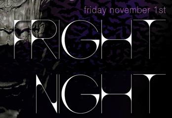 Fright Night at Ultrabar