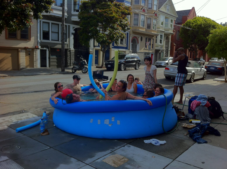 Worst Pool Parties Ever Dc Clubbing